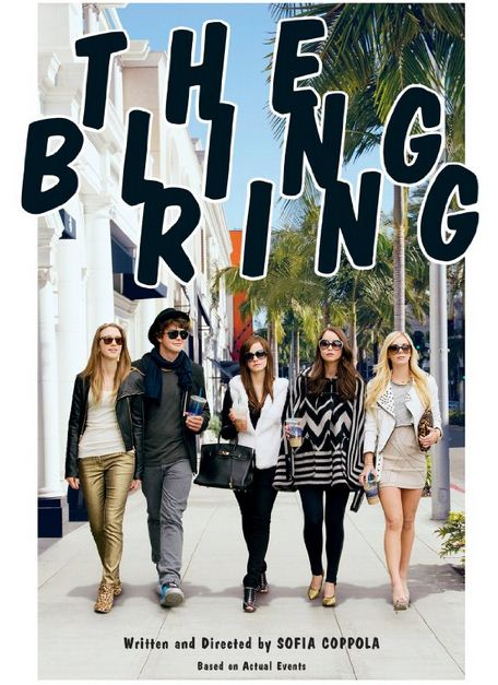 The Bling Ring 2013 watch movie online full streaming HD quality