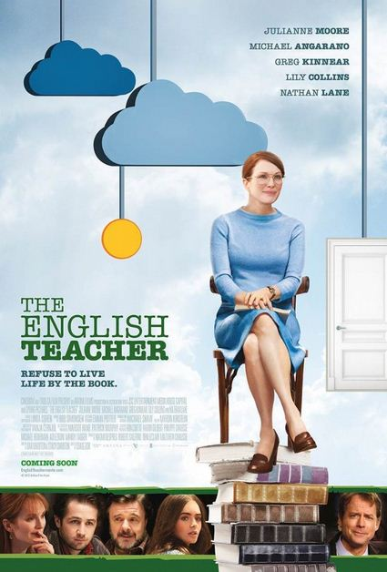 The English Teacher 2013 watch movie online full streaming HD quality