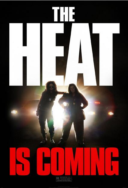 The Heat 2013 watch movie online full streaming HD quality