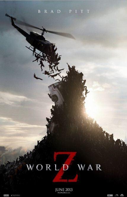 World War Z 2013 watch movie online full streaming HD quality