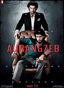 Aurangzeb bollywood Movies