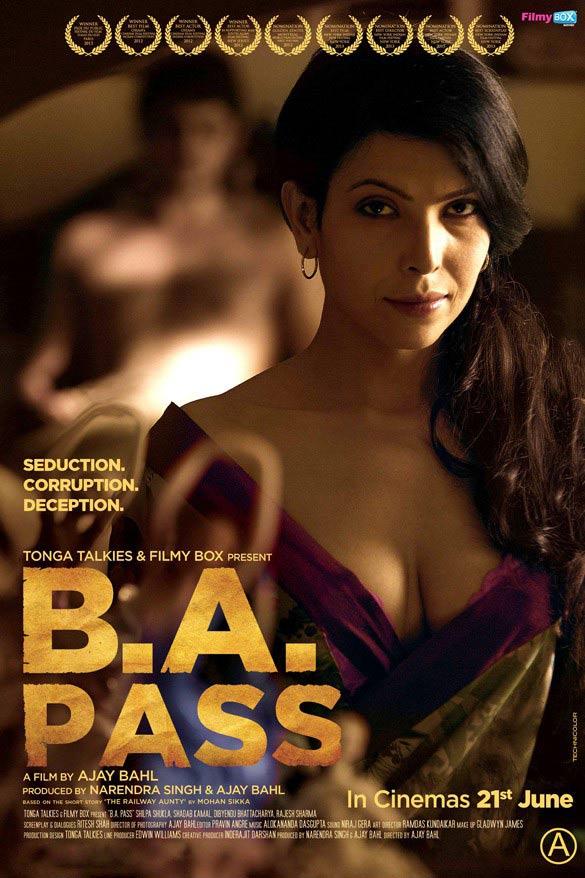 B.A. Pass bollywood Movies