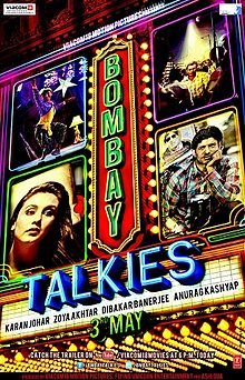Bombay Talkies bollywood Movies
