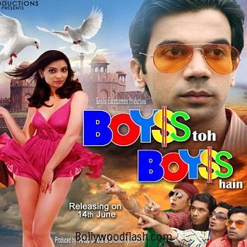 Boyss Toh Boyss Hain bollywood Movies