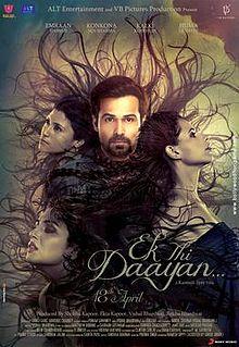 Ek Thi Daayan Movies
