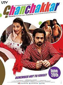 Ghanchakkar bollywood Movies