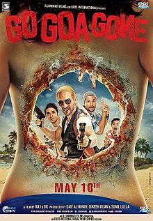 Go Goa Gone bollywood Movies