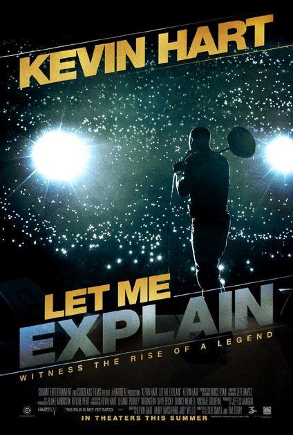 Kevin Hart Let Me Explain 2013 full movie online