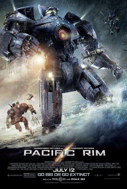 Pacific Rim 2013 full movie online|Download|Watch Free