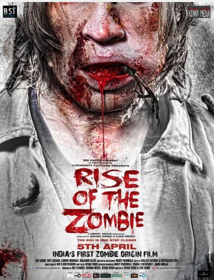 Rise of the Zombie 2013 Movies