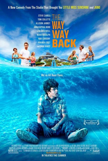 The Way-Way Back 2013 full movie online