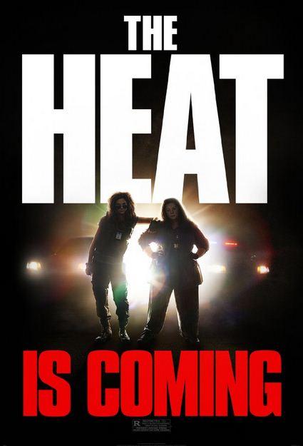 The Heat 2013 full movie online