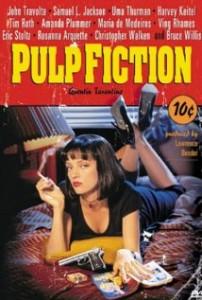 Pulp Fiction 1994 Movie