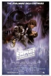 Star Wars: Episode V - The Empire Strikes Back 1980 Movie
