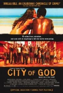 City of God 2002 Movie