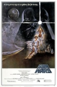 Star Wars: Episode IV - A New Hope 1977 Movie