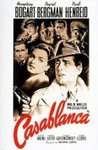 Casablanca 1942 Movie