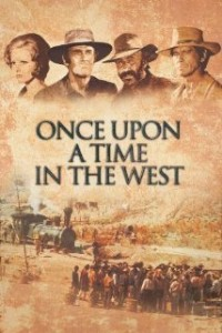 Once Upon a Time in the West 1968 Movie
