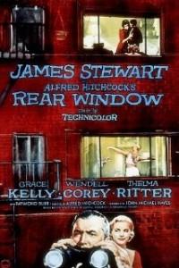 Rear Window 1954 Movie