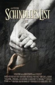 Schindler's List 1993 Movie