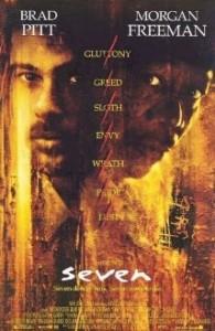 Se7en 1995 Movie