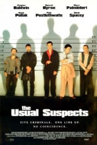 The Usual Suspects 1995 Movie
