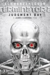 Terminator 2: Judgment Day 1991 Movie
