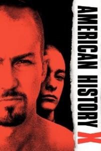American History X 1998 Movie