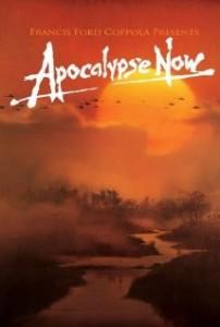 Apocalypse Now 1979 Movie