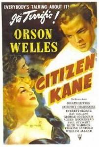 Citizen Kane 1941 Movie