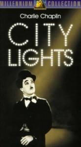 City Lights 1931 Movie