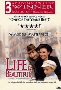 Life Is Beautiful 1997 Movie