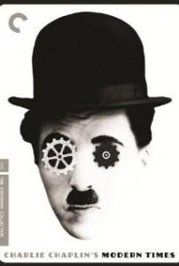 Modern Times 1936 Movie