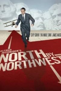 North by Northwest 1959 Movie