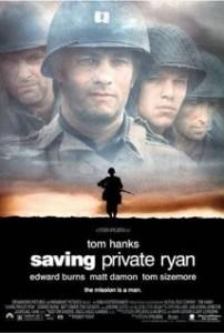 Saving Private Ryan 1998 Movie