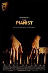 The Pianist 2002 Movie