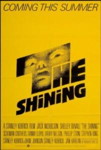 The Shining 1980 Movie