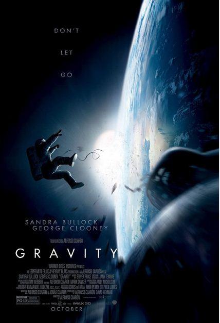 Gravity (2013) Watch Movie Online