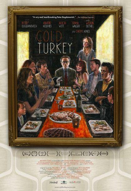 Cold Turkey (2013) Movie Poster