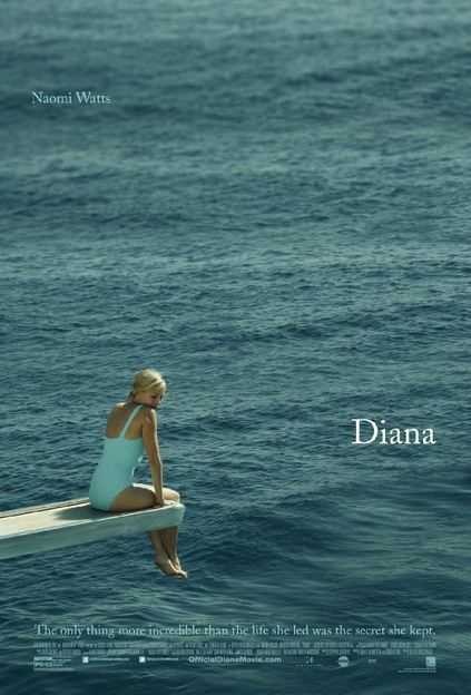 Diana 2013 Movie Poster