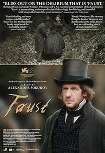 Faust (III) (2011) Movie Poster