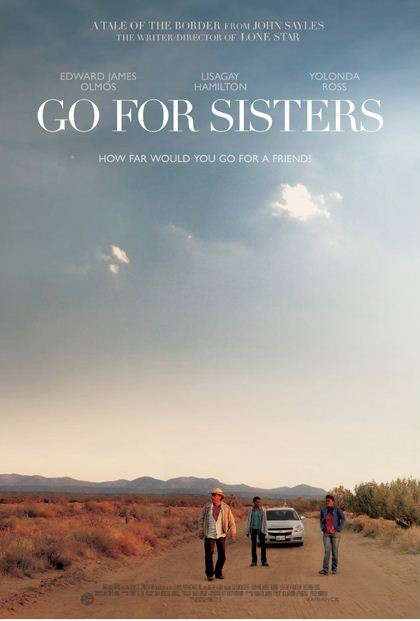 Go for Sisters (2013) Movie Poster