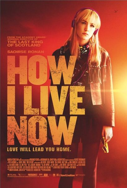 How I Live Now (2013) Movie Poster