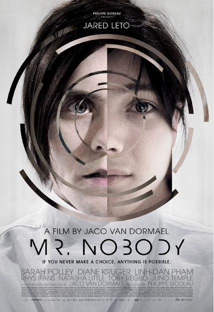 Mr. Nobody 2009 Movie Poster