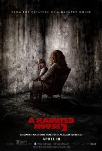 A Haunted House 2 2014 Movie