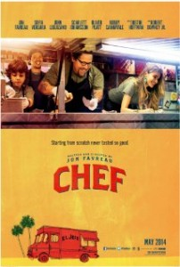Chef 2014 Movie
