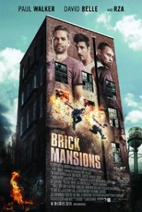 Contact the Filmmakers on IMDbPro » 98 Brick Mansions 2014