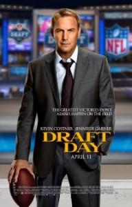 Draft Day 2014 Movie