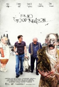 For No Good Reason 2012 Limited