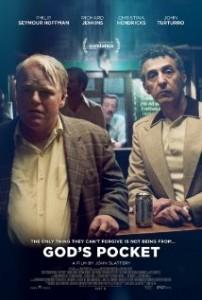 God's Pocket 2014 Movie